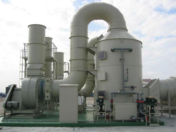 酸雾废气净化塔,酸雾废气处理塔,酸雾废气吸收塔